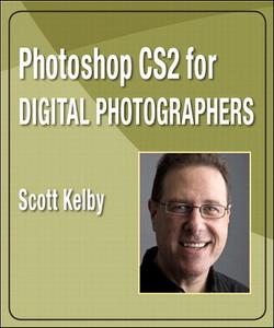 Photoshop CS2 for Digital Photographers