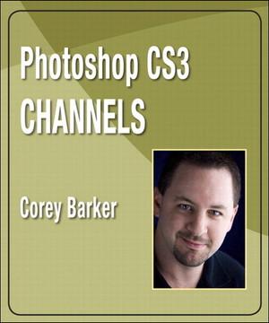 Photoshop CS3 Channels