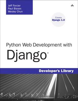 Python Web Development with Django®