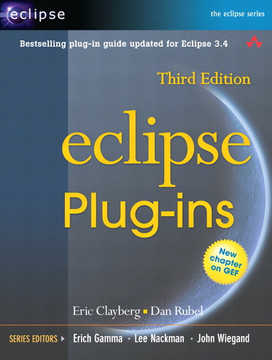 Eclipse Plug-ins, Third Edition