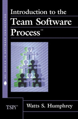Introduction to the Team Software Process(SM)