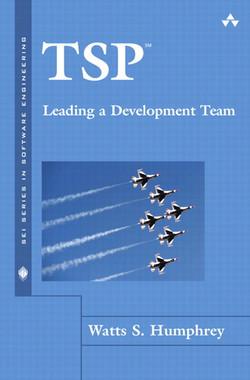 TSPSMLeading a Development Team