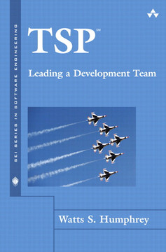 TSPSMLeading a Development Team