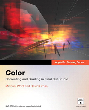Apple Pro Training Series Color