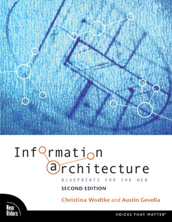 Information Architecture: Blueprints for the Web, Second Edition