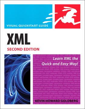 XML: Visual QuickStart Guide, Second Edition