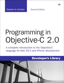 Programming in Objective-C 2.0, Second Edition