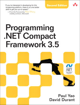 Programming .NET Compact Framework 3.5 Second Edition