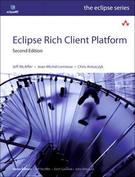 Eclipse Rich Client Platform, Second Edition