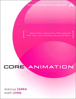 Core Animation: Simplified Animation Techniques for Mac