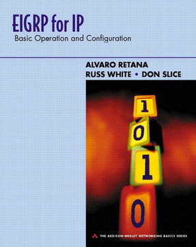 EIGRP for IP: Basic Operation and Configuration