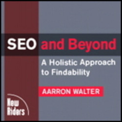 SEO and Beyond: A Holistic Approach to Findability, Online Video