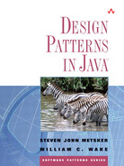 Cover of Design Patterns in Java™, Second Edition