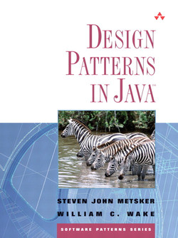 Design Patterns in Java™, Second Edition