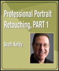 Professional Portrait Retouching, Part 1