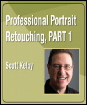 Professional Portrait Retouching, Part 1