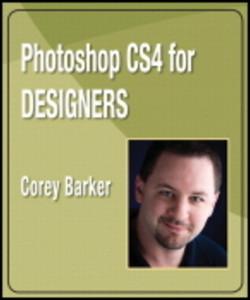Photoshop CS4 for Designers