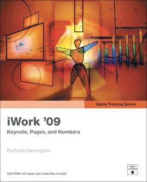 Apple Training Series: iWork '09