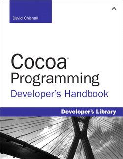 Cocoa® Programming Developer's Handbook, Second Edition