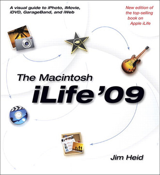 The Macintosh iLife '09