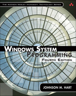 Windows System Programming, Fourth Edition