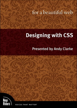 Designing with CSS for a Beautiful Web, Video