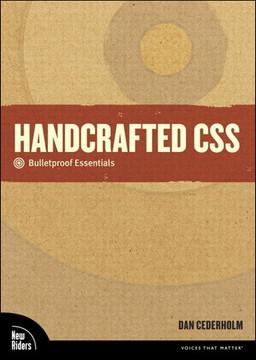 Handcrafted CSS: Bulletproof Essentials, Online Video