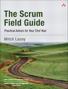 Cover of The Scrum Field Guide: Practical Advice for Your First Year