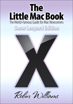 The Little Mac Book, Snow Leopard Edition