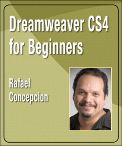 Dreamweaver CS4 for Beginners