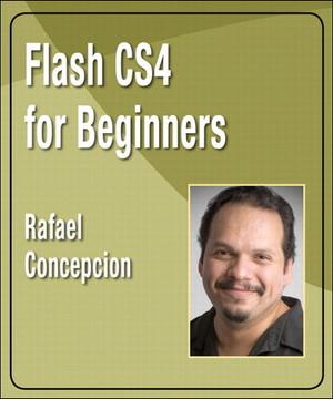 Flash CS4 for Beginners