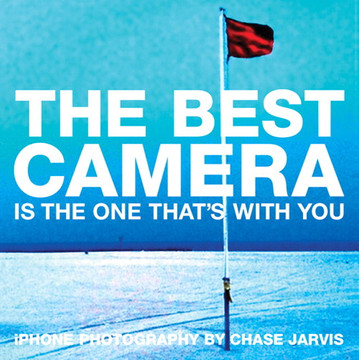 The Best Camera Is The One That's With You: iPhone Photography