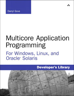 Multicore Application Programming: For Windows, Linux, and Oracle