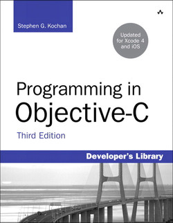 Programming in Objective-C, Third Edition