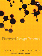Cover of Elemental Design Patterns