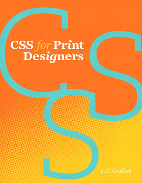 CSS for Print Designers