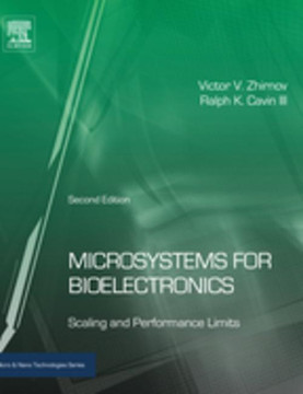 Microsystems for Bioelectronics, 2nd Edition