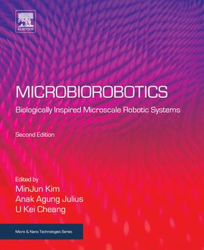 Microbiorobotics, 2nd Edition