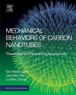 Mechanical Behaviors of Carbon Nanotubes
