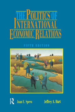 The Politics of International Economic Relations, 5th Edition