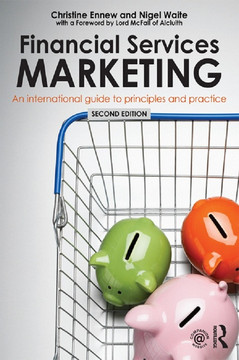Financial Services Marketing 2e, 2nd Edition