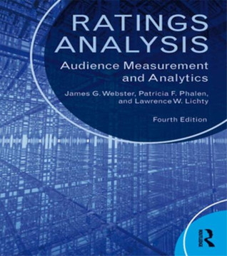 Ratings Analysis, 4th Edition