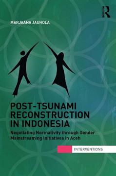 Post-Tsunami Reconstruction in Indonesia