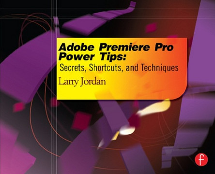 Adobe Premiere Pro Power Tips