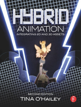 Hybrid Animation, 2nd Edition