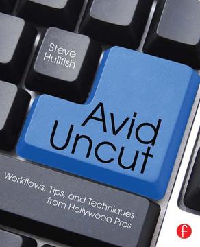 Avid Uncut