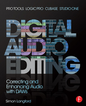 Chapter 18  Demixing - Digital Audio Editing [Book]