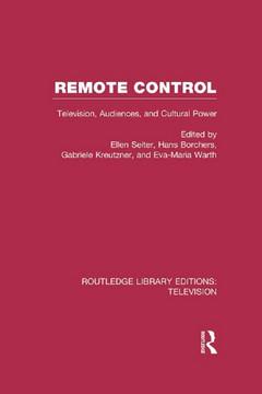 remote control seiter ellen borchers hans kreutzner gabriele warth eva maria