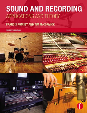 Sound and Recording, 7th Edition