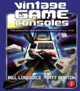 Cover of Vintage Game Consoles